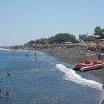 Perrissa Beach