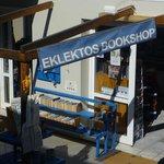 Eklektos Bookstore