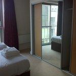 Photo de The Spires Serviced Suites