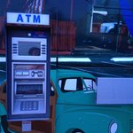Taco City truck ATM