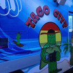 Taco City Food Truck