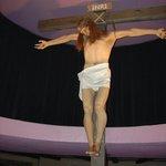 Wax Jesus