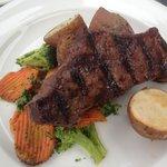 NY Steak 8oz