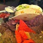 Tuesday Night Taco Special