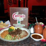 Correas Mexican & Seafood Restaurant