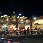 Hammerhead Grill Myrtle Beach S.C.
