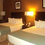 Beds & Decoration