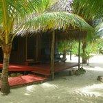 Cabana No. 1