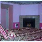 Del Monte Pines room