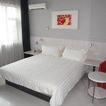 Standard room #603