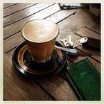 Mugshot Coffee Photo
