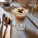 Yogurt & Muesli