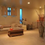 Spa Studio Living & Kitchen
