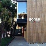 Gohan
