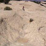 Practice Trail Gooseberry Mesa