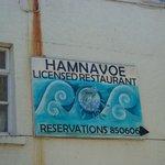 best restaurant in Stromness