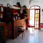 Hotel Odissea