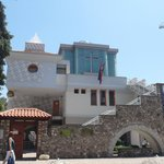 The Memorial House of Mother Teresa