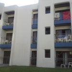 Photo of Hotel Apartamentos Zarco