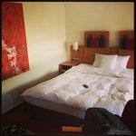 Ths bed
