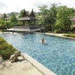 Top pool