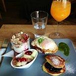 Foto de Cafe Bastant