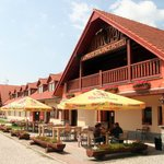 Hotel Farma Vysoka Foto