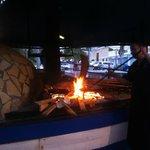 Moreno - barbecue