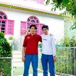 Hotel skadru Northern Pakistan