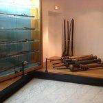 musée de l'éphèbe au Cap ' Agde