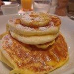 Ricotta Hotcakes Experience
