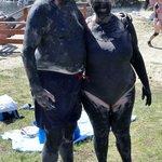 Mudbaths