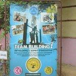 great teambuilding trip