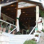 Restaurant Đorđota vartal
