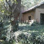 Parque Natural de el Monasterio de Piedra