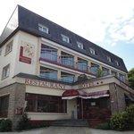 Bagnoles Hotel, Bagnoles sur-l'Orne