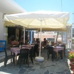 Yiannis Grill Room Foto