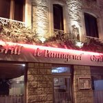 Photo of Le Pantagruel