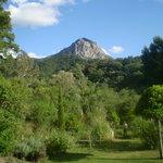 La Crestellina mountain