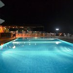 Pool@Night