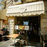 תמונה של חצ'אפוריה שוק מחנה יהודה