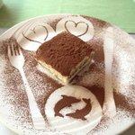 Photo de Casa De Flor Restaurant & Cafe
