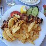 Captain Loizos Fish Restaurant Photo