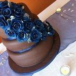 Walima cake
