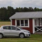 Foto de First Camp Karlstad Skutberget