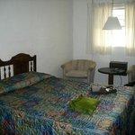 7 West Motel Foto