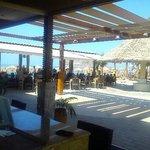 ideal beach bar :)