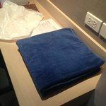 pool håndklæder