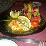 Verse vis en genieten van de Portugese sfeer