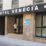 Foto de Hotel Venecia